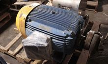 Used 100 HP 3550 RPM
