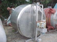 Used 350 Gallon 30 P