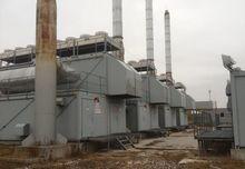 Used 1100 KW 10000V