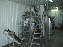 USED CHEESE PACKING CUTTING LIN