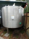 Used 6300 Litres Sta