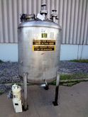 Used 275 Gallon 304