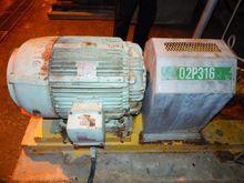 50 HP 1770 RPM   460 VOLT WESTI