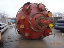 Used 30,000 Litre, 3
