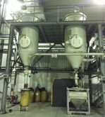 Toner Processing Plant #RG8938