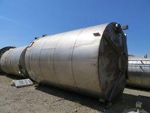 Used 15,000 Gallon S