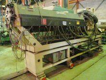 100mm Davis Standard Extruder L