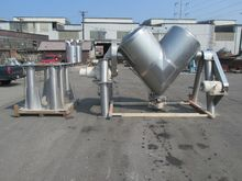 Used 50 Cubic Foot P