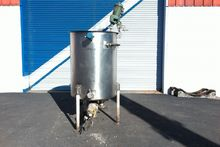 Used 200 Gallon Tola