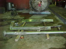 Used SHAFT AND SWEEP