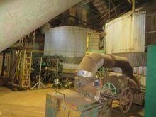 2000 Cu Ft Silver Vacuum Pan 38