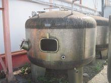 Used 4000 Liters Sta