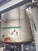 5,000 Gallon T304 Stainless Ste