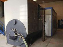 7294 kW 943 PSI Condensing Stea