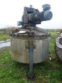 56.0 kW Lumpp Mixer #L1229-03