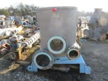 Valmet T9  Pressure Screen #990