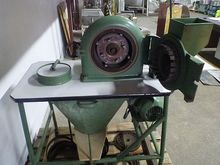 Used PIN MILL/TURBO