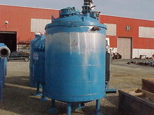 Used 500 Gallon 55 F