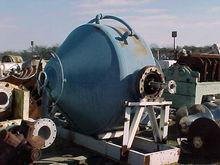 Used 70 Cubic Foot G