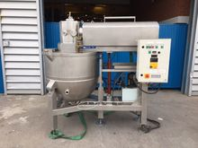 500 Litre Foodmek Stainless Ste