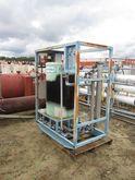 GE Osmonics RO System #9914
