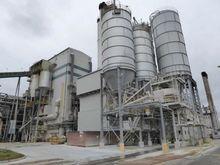 26,000 Kg/Hour 900 PSI Fluidise