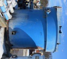 9′ X 5′ Steel Daf Tank #20368V-
