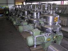 Used WESTFALIA VA 35