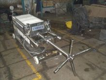 STAINLESS STEEL PLATE AND FRAME
