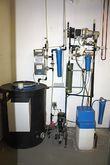 WATER TREATMENT PLANT MANUFACTU