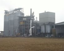 APPROXIMATELY 6.7MW BIOMASS COG