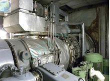 Used 21.3 MW ABB GT1