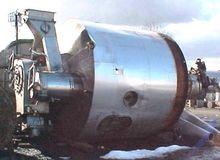 NIRO FSD 0050-N 316 SS SPRAY DR