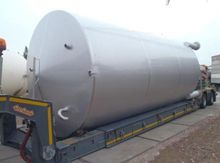 Used 50000 LITRE 304