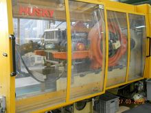 Used HUSKY INDEX Q90