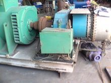 Used 480 KW KONGSBER