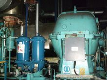 Used 10 MW BACK PRES
