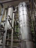 Used VERTICAL ALCOHO