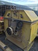 Used HAMMER MILL BY