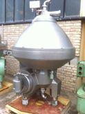 Used ALFA LAVAL PX95
