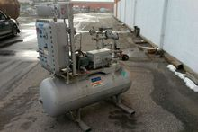 Used 45 CFM 3HP BUSC