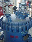 Used 600 Gallon, 36″