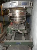 18″ STATIONARY DIE INCLUDING WE