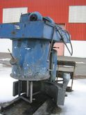 Used 75 Gallon 25 HP