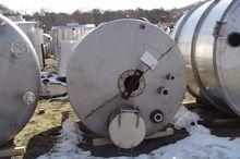 Used 900 Gallon 304