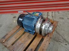 Used 4.0 KW SS LTR G