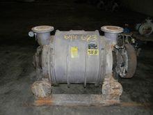 Used NASH CL2001 VAC