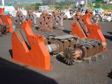 Used MILL MAX MIILS