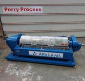 Used ALFA LAVAL NX41