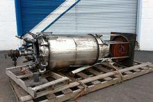 Used 80 Gallon Agita